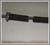 Brighton CO Garage Door